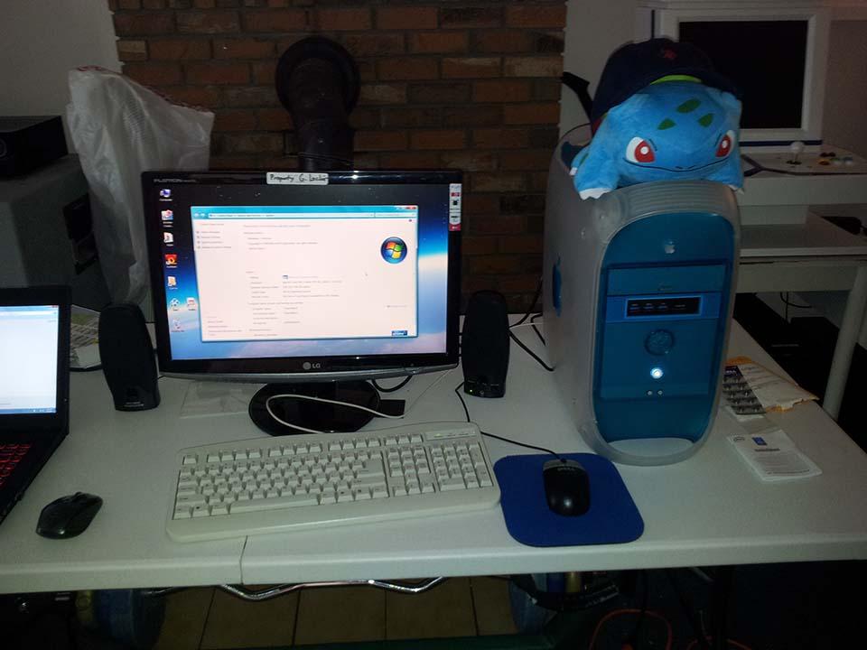 Power Mac i5